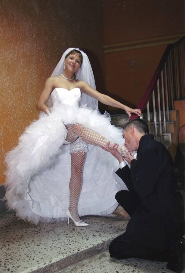 Секс после свадьбы видео случаются