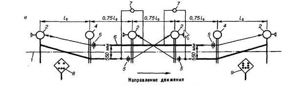 Схема изолированного сопряжения