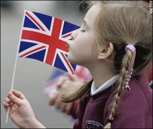 Программа английского языка для детей