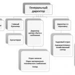 Производственная практика ООО Эко-Групп. с. 3-4