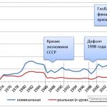 Роль нефтегазового сектора в социально-экономическом развитии России — страница 15-16