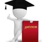 Дипломные работы на заказ
