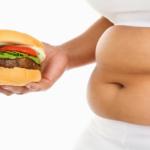 Связь между жиром в пище и ожирением