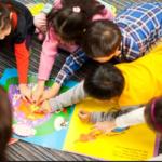 Проблемы обучения иностранному языку в раннем детстве