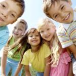 Не генетический фактор развития личности ребенка