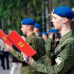 Изменение значения массовых вооруженных сил после Второй мировой войны