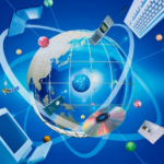 Вектор глобализации — прогресс в системе информатики и связи