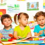 Система дошкольного образования