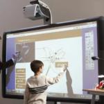Интерактивные доски для высшего образования -назначение и педагогические возможности