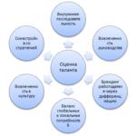 Управление талантами организации