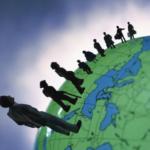 Международная миграция как глобальная проблема современности