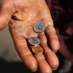 Глобальная проблема экономики — Бедность и неравенство