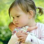 Факторы, влияющие на личность ребенка
