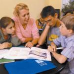 Кооперативный Community language learning (CLL) / Консультативный Counseling learning («советника», «общины») метод преподавания английского языка