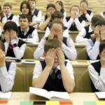 Современная система образования. плюсы и минусы