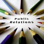 Виды связей с общественностью (PR)