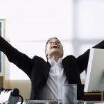 Связь между удовлетворенностью работой и производительностью труда
