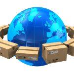 Факторы роста мировой торговли