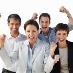 Факторы  удовлетворенности сотрудников на рабочем месте