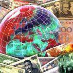 Состояние мировой экономики и финансовых рынков в  2018 году
