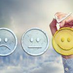 Связь между удовлетворенностью работой и стрессом